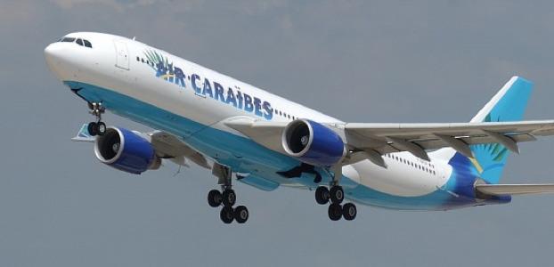 Air cara bes promo sur la classe affaires au d part de paris - Vol paris port au prince air caraibes ...