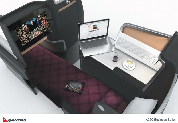Qantas-A330-preview-Business-Suite1-artist-impression