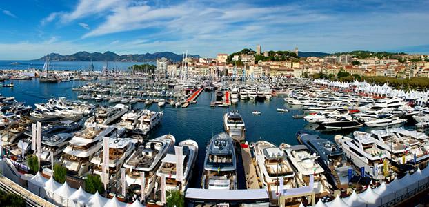 Cannes yacht ou voilier cruel dilemme - Salon plaisance cannes ...