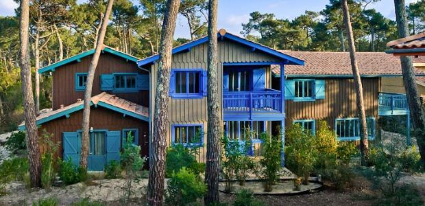 Maison du bassin simple belle maison du bassin duarcachon for Belles maisons du bassin