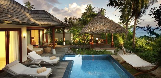 Les Villas avec piscine privée