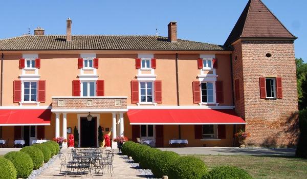 L'Hôtel du Bois Blanc.