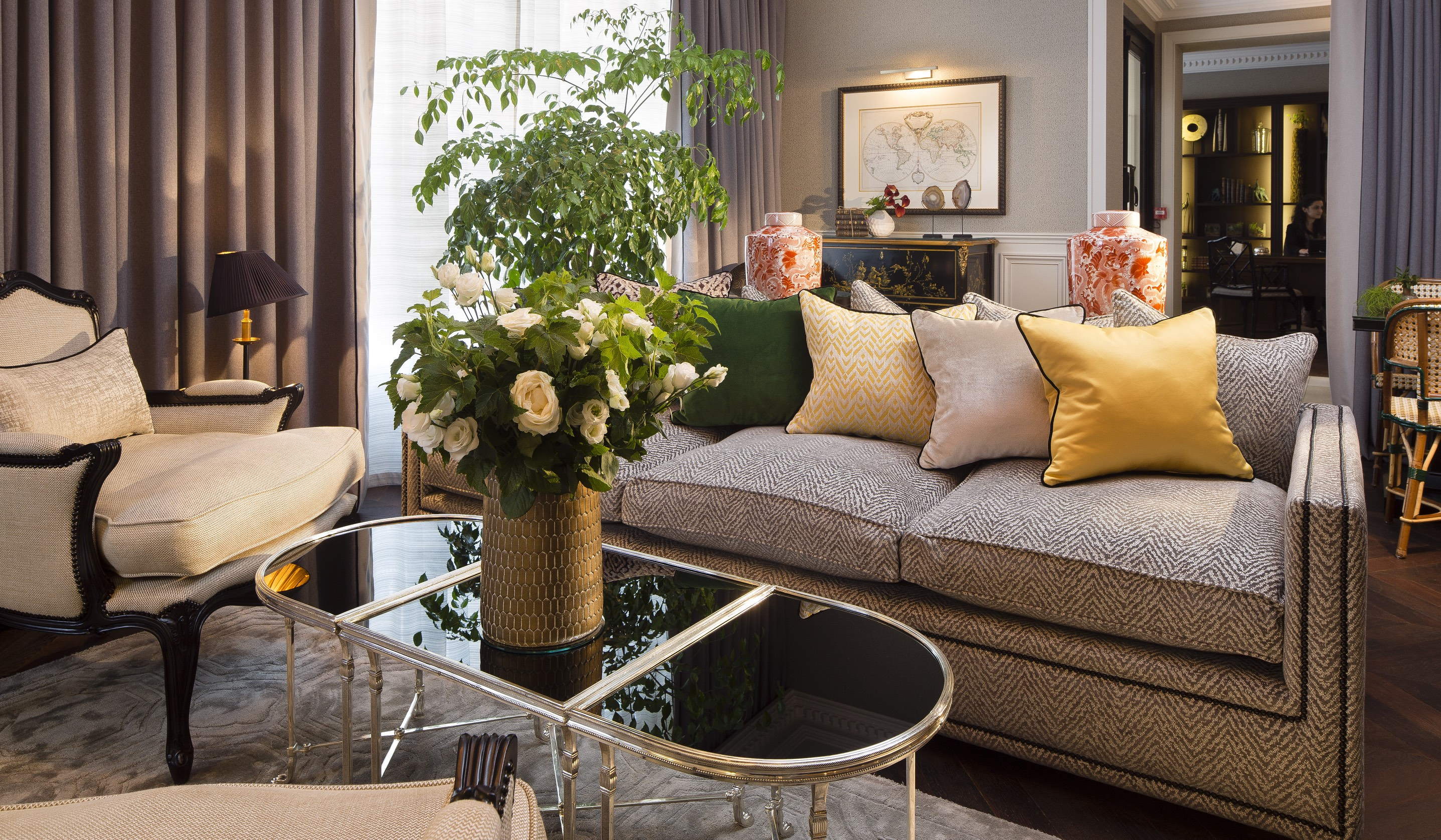 maison de naissance paris perfect haba little friends u meubles pour maison de poupe salle de. Black Bedroom Furniture Sets. Home Design Ideas