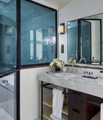 paris ouverture du roch ha tel spa travel style life. Black Bedroom Furniture Sets. Home Design Ideas