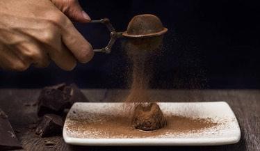 L'art du chocolat au I-Latina