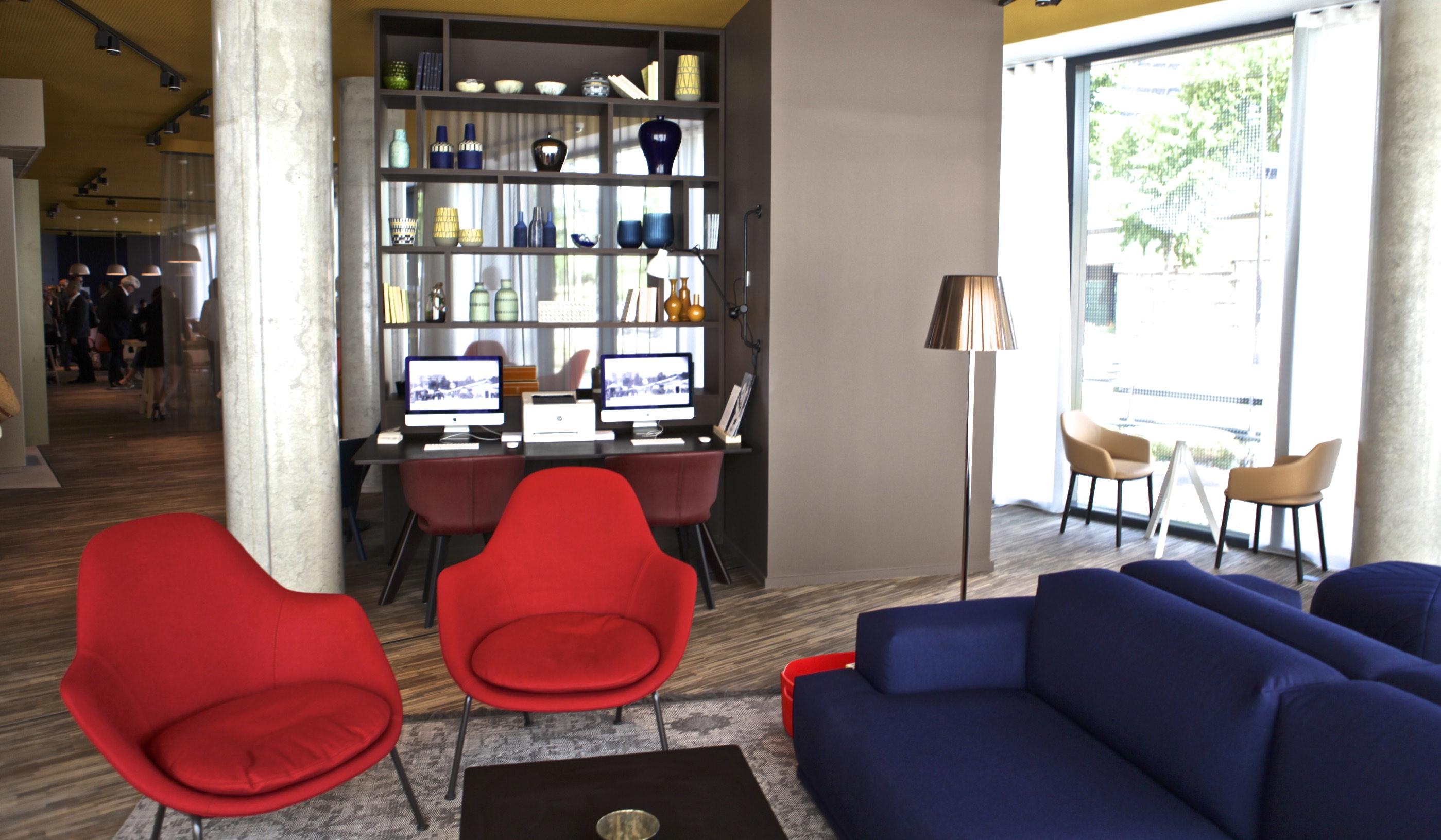 Paris okko ouvre son 7 me h tel travel style life for Boutique hotel 7eme