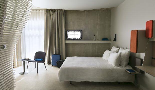 Strasbourg ouverture du 8 me okko hotels travel for Boutique hotel 8eme
