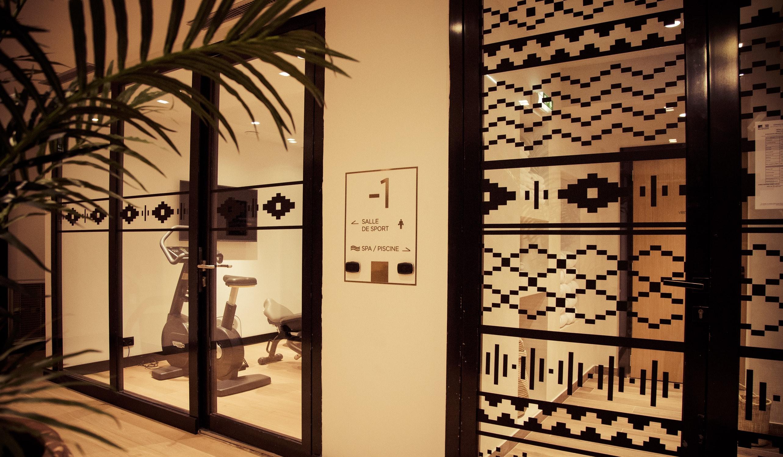 h tels le laz 39 un air de new york paris travel style life. Black Bedroom Furniture Sets. Home Design Ideas