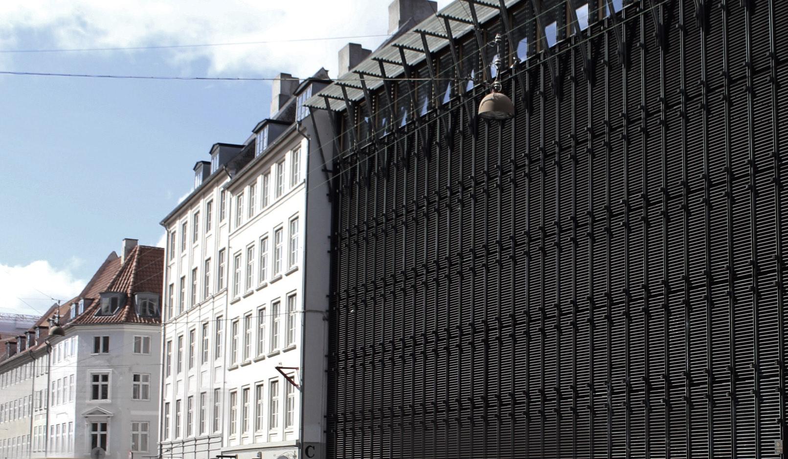 Hotel Luxe Copenhague
